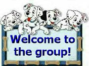 Welcome to the Group