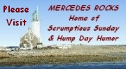 Mercedes Rocks