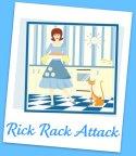 Rick Rack Attack